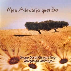Grupo Coral Etnográfico Amigos Do Alentejo 歌手頭像