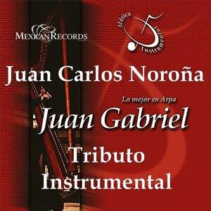 Juan Carlos Noroña 歌手頭像