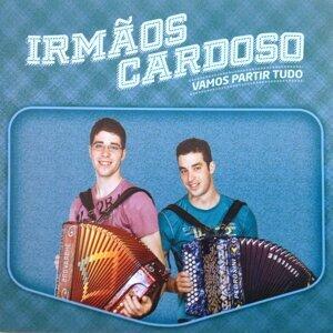 Irmãos Cardoso 歌手頭像