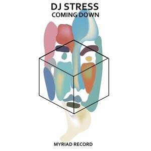 DJ Stress 歌手頭像