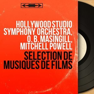 Hollywood Studio Symphony Orchestra, O. B. Masingill, Mitchell Powell 歌手頭像