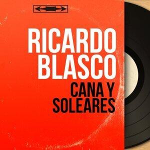 Ricardo Blasco 歌手頭像