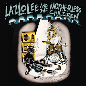 Lazlo Lee and the Motherless Children 歌手頭像