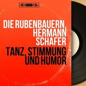 Die Rübenbauern, Hermann Schafer 歌手頭像