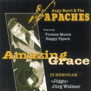 Angy Burri, The Apaches