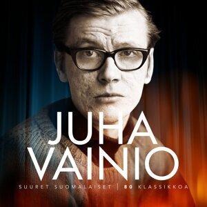 Juha Vainio 歌手頭像