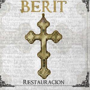 Berit 歌手頭像