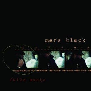 Mars Black 歌手頭像