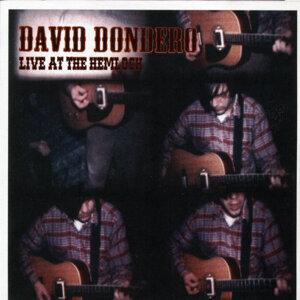 David Dondero 歌手頭像