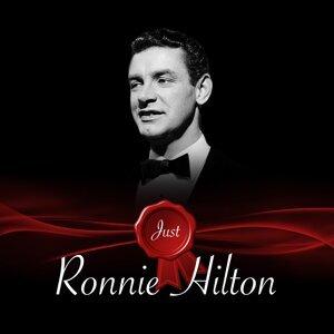 Ronnie Hilton アーティスト写真