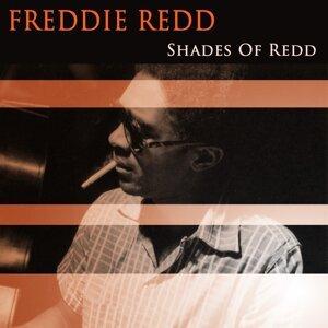 Freddie Redd (佛瑞迪‧瑞德) 歌手頭像