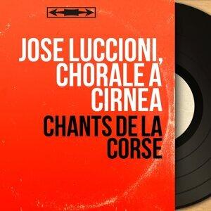 José Luccioni, Chorale A Cirnea 歌手頭像