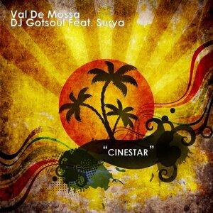 Val De Mossa, DJ Gotsoul 歌手頭像