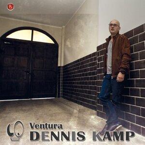 Dennis Kamp 歌手頭像