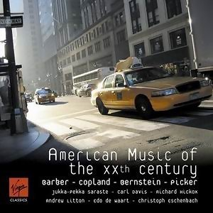 American Music of the Twenthieth Century アーティスト写真