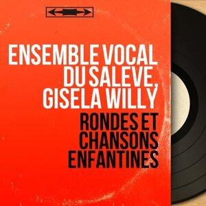 Ensemble vocal du Salève, Gisela Willy 歌手頭像