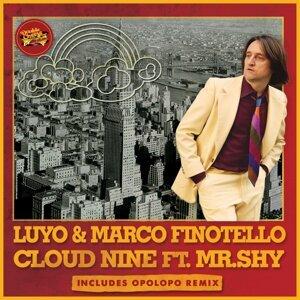Luyo, Marco Finotello 歌手頭像