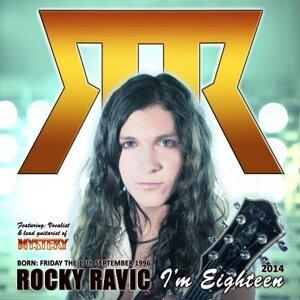 Rocky Ravic 歌手頭像