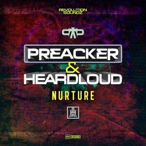 Preacker, Heardloud 歌手頭像