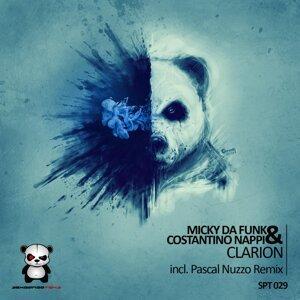 DJ Micky Da Funk, Costantino Nappi