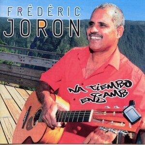 Frédéric Joron