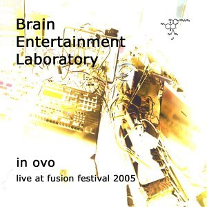 Brain Entertainment Laboratory