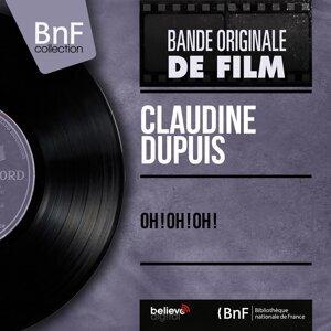 Claudine Dupuis 歌手頭像