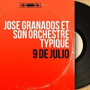 José Granados et son orchestre typique 歌手頭像