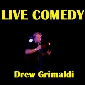 Drew Grimaldi 歌手頭像
