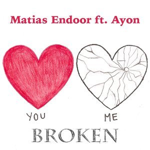 Matias Endoor 歌手頭像
