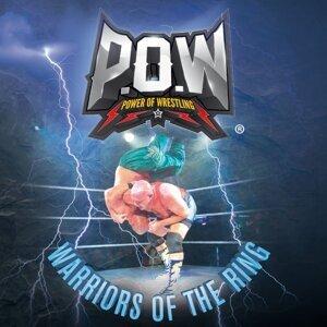 P.O.W - Power Of Wrestling 歌手頭像