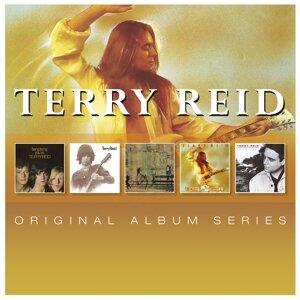 Terry Reid 歌手頭像