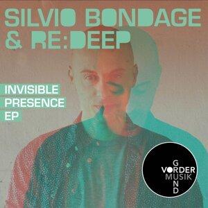 Silvio Bondage, re:deep 歌手頭像
