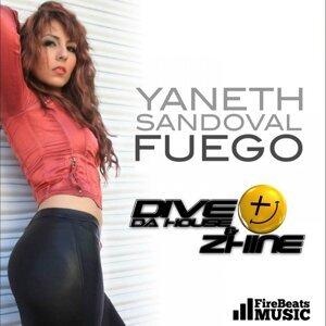 Dive Da House, Zhine, Yaneth Sandoval 歌手頭像
