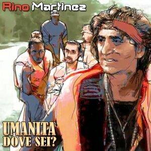 Rino Martinez 歌手頭像