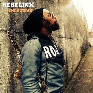 Rebelinx 歌手頭像