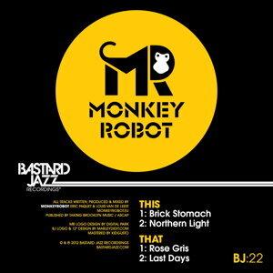 Monkeyrobot 歌手頭像