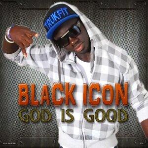 Black Icon 歌手頭像