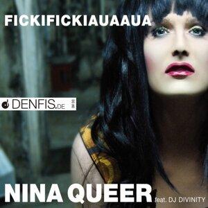 Nina Queer, Dj Divinity 歌手頭像