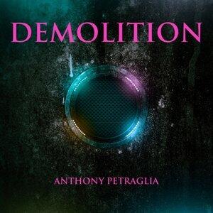 Anthony Petraglia 歌手頭像