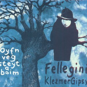 Fellegini Klezmer Gipsy 歌手頭像