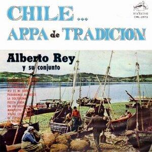 Alberto Rey y Su Conjunto 歌手頭像