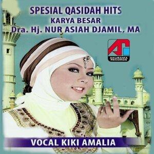 Kiki Amalia 歌手頭像