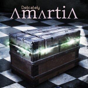 Amartia 歌手頭像