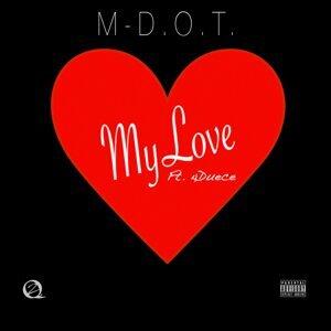 M-D.O.T. 歌手頭像