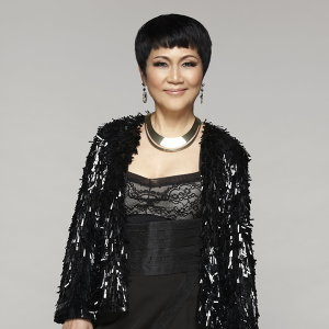 陈洁灵 (Elisa Chan)