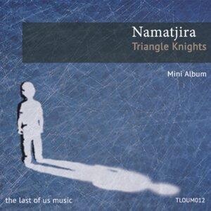 Namatjira 歌手頭像