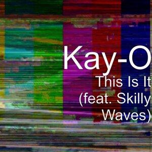Kay-o 歌手頭像