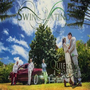 Swing Latino 歌手頭像