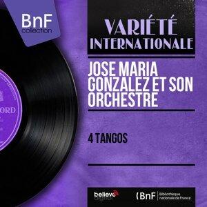 José Maria Gonzalez et son orchestre 歌手頭像